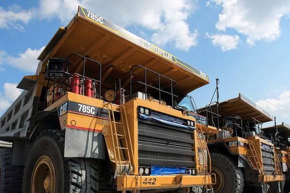 Минприроды продает крупнейшее месторождение золота