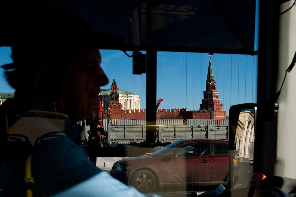 «Яндекс» освободит жителей столицы от«телепортации»