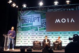 MOIA – новый бренд, новый сервис и новое направление деятельности Volkswagen