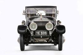 Rolls-Royce The Phantom of Love - один из самых известных автомобилей марки