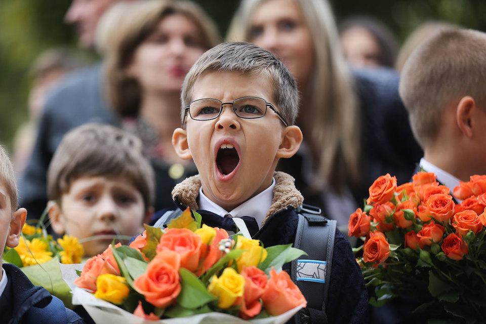 По результатам интернационального исследования качества образование русские школьники демонстрируют высокий уровень знаний