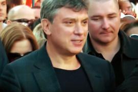 В фильме «Слишком свободный человек» Борис Немцов показан как настоящий герой негероического времени