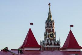 В Кремле не стали оценивать губернаторов по итогам осенних выборов