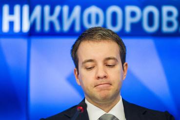 Министр связи Николай Никифоров не уверен, что ОС Tizen – отечественная