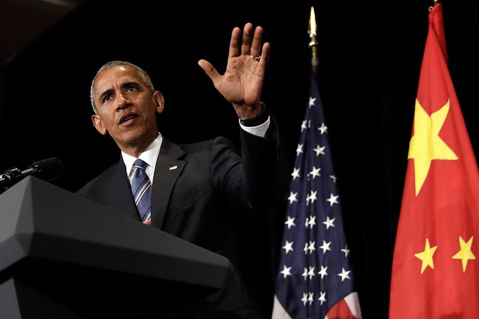 Обама заблокировал реализацию германской компании Aixtron китайскому инвестору