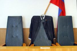 Проблемы у будущих судей не только с этикой