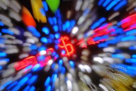 Московская биржа разработала специальный режим торгов на валютном рынке на случай резких колебаний курса доллара к рублю