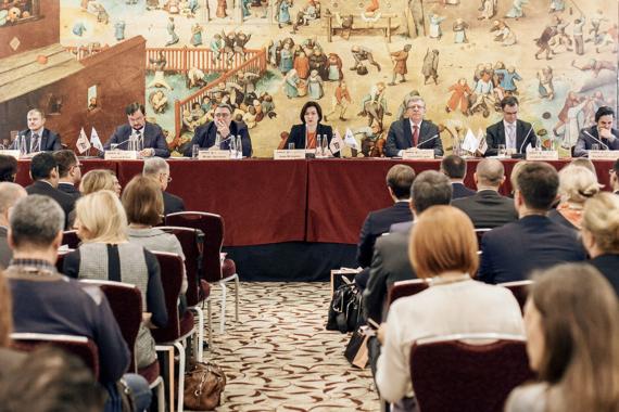 ФАС просит Путина защитить конкуренцию от чиновников