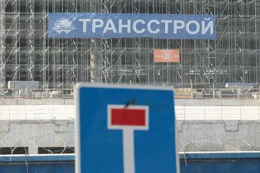 Бывший подрядчик «Зенит-арены» может потерять еще один крупный контракт