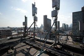 Примерно 1500 базовых станций установлены на зданиях – именно их и коснется скидка, уточняет Новикова