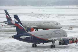 «Аэрофлот» отменяет как российские, так и международные рейсы