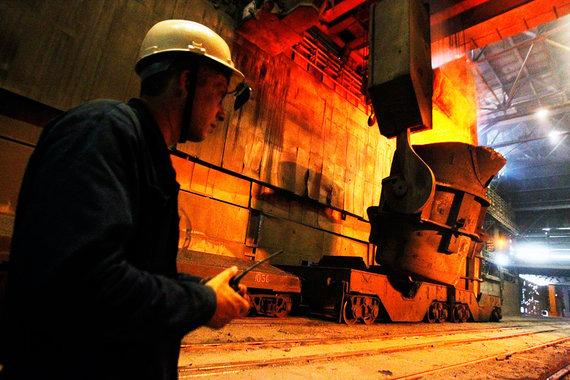 Основной владелец НЛМК Владимир Лисин собирается продать на бирже 1,5% акций компании