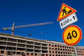 Ленобласть ограничит пятью годами срок действия градостроительных планов, выданных до 2017 г.
