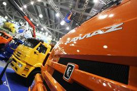 «Камаз» прогнозирует рост в 2017 г. российского рынка и собственных продаж