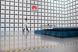 Huawei растет благодаря культуре