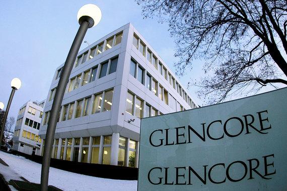 Glencore: цена покупки пакета «Роснефти» – 10,2 млрд евро