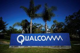 Qualcomm – крупнейший в мире производитель процессоров для смартфонов