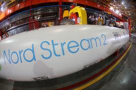 Allseas построит «Северный поток - 2» для «Газпрома»
