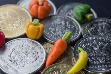 «Афиша» может начать зарабатывать на заказах еды