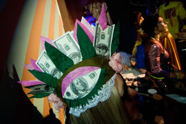 Триллионы долларов, влитых центробанками в финансовые рынки, могут нанести серьезный побочный ущерб