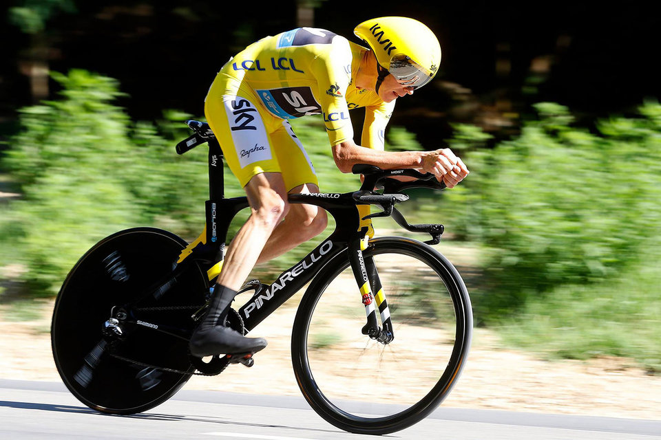Производитель культовых велосипедов Pinarello продан инвестфонду L Catterton