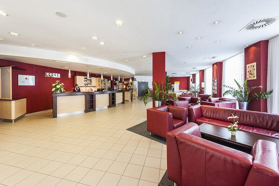 Azimut Hotels расширяется в Европе