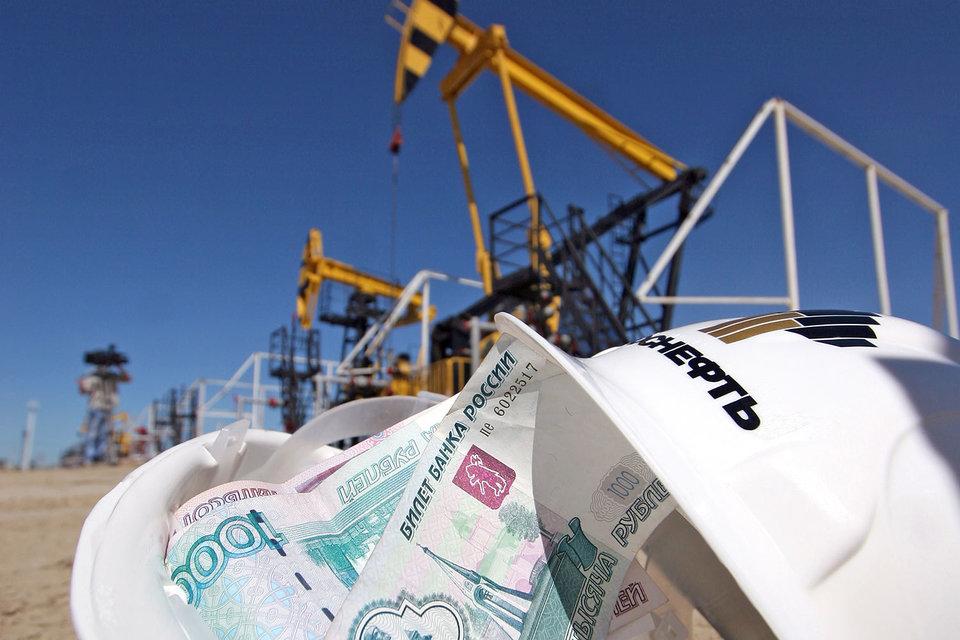 Glencore заплатит €300 млн собственными акциями задолю в«Роснефти»