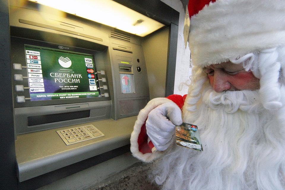 Как банки вынуждают граждан больше тратить и вкладывать