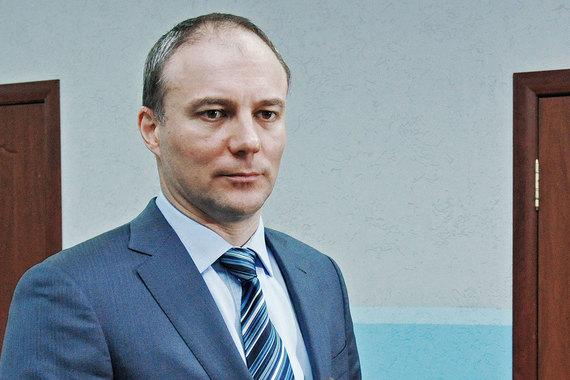 СК разыскивает бывшего гендиректора «Северсталь менеджмента» Вадима Ларина