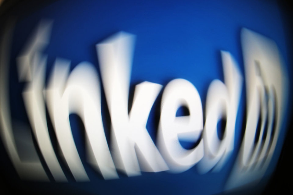 Социальная сеть Linkedin может сделать новый сайт специально для Российской Федерации
