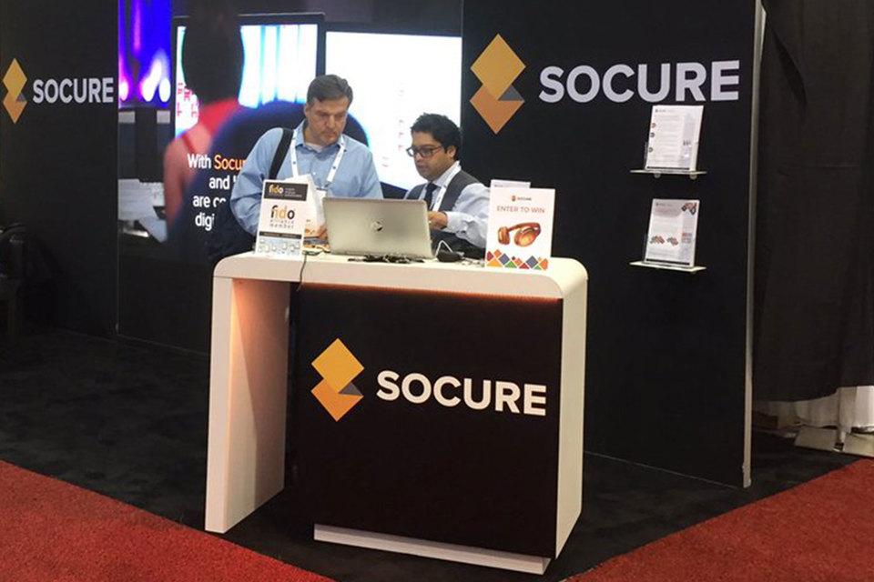 Socure позволяет клиентам (банкам, компаниям интернет-торговли и проч.) снизить уровень мошенничества, например, при выдаче кредитов