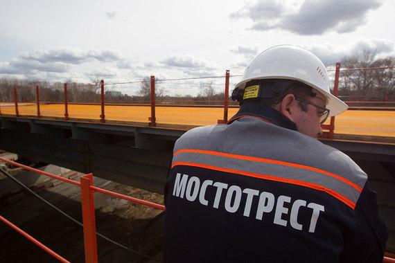 Подрядчик Керченского моста интересуется строительством метро в Москве