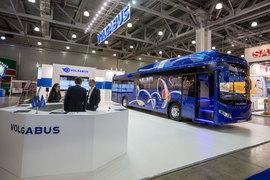 Группа Volgabus, выпускающая газовые и дизельные автобусы, с 2018 г. начнет серийный выпуск электробусов