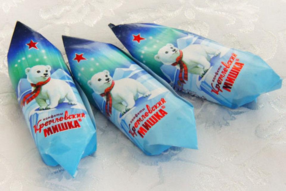 «Кремлевский мишка» вернется в продажу в 2017 году