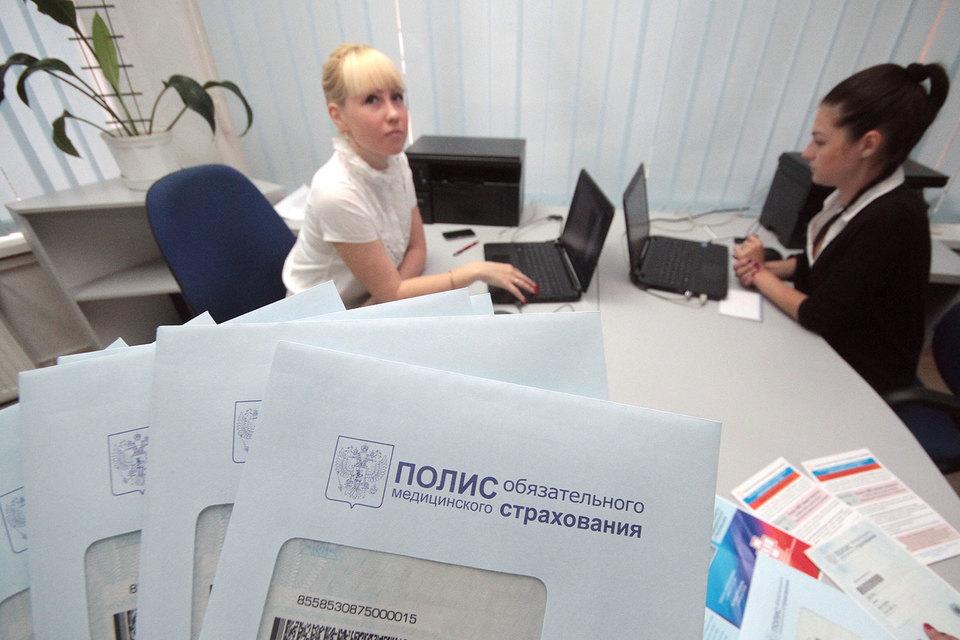 Счетная палата уличила страховщиков ОМС в потере 30,5 млрд рублей
