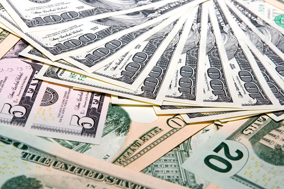 Franklin Templeton, BlackRock и другие управляющие активами могут вернуть в США миллиарды долларов