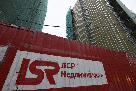 ЛСР приобрела 6 га на Петровском острове