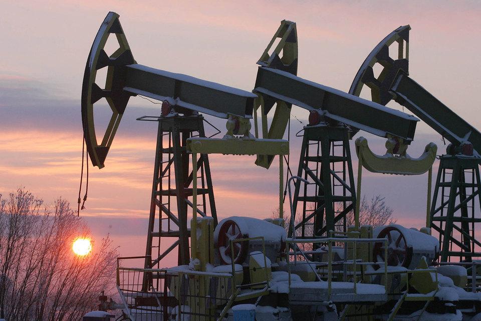 Намировом рынке нефти новые скачки цен из-за разногласий вОПЕК