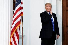 Дональд Трамп ответил на призывы к выборщикам не голосовать за него