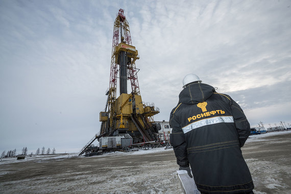 Облигации «Роснефти» попали в ломбард
