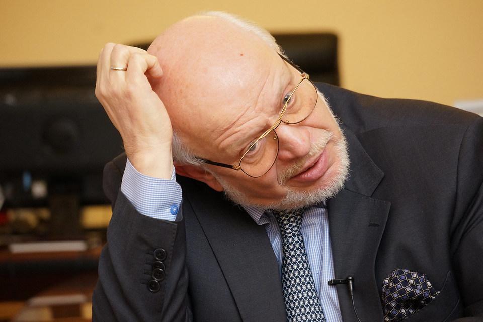 Новый начальник политического блока Кремля встретился с председателем СПЧ