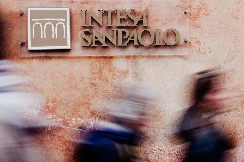 Intesa Sanpaolo засомневался в финансовом снабжении сделки попродаже акций «Роснефти»