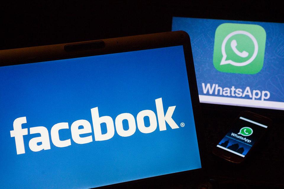 Европейская комиссия может оштрафовать социальная сеть Facebook на1% совокупного годового заработка