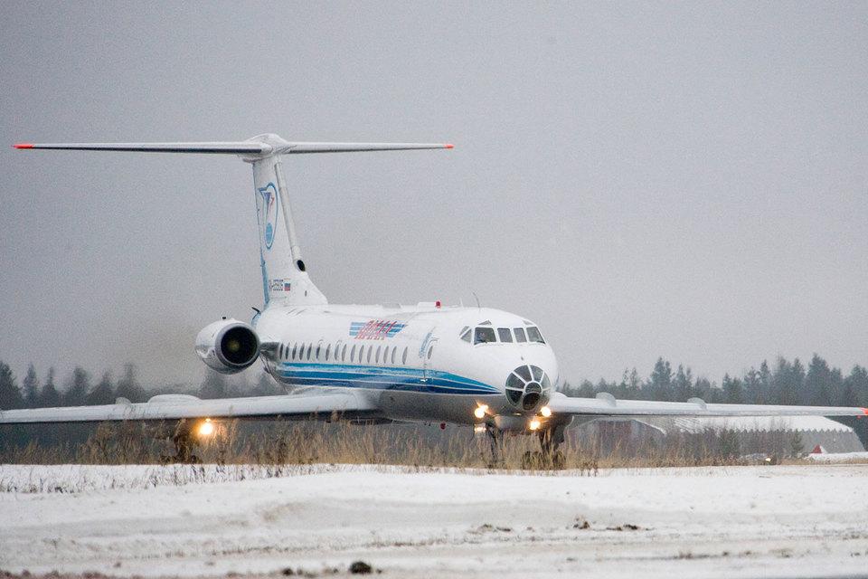 Авиасообщение с Таджикистаном может быть остановлено