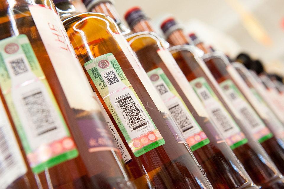 Производители водки надеются на снижение акциза