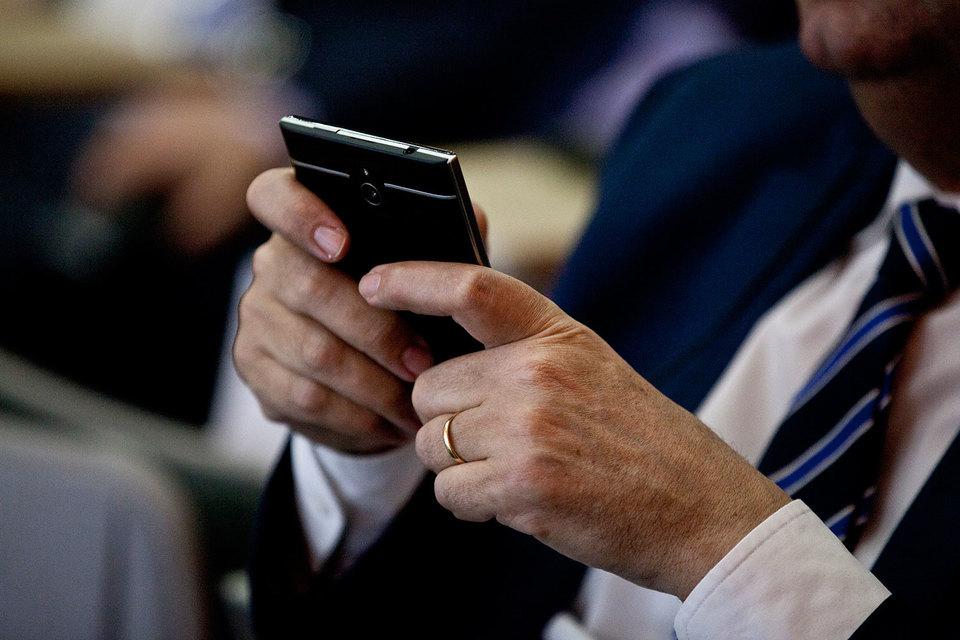 Интернет-голосование при формировании Общественной палаты отменено