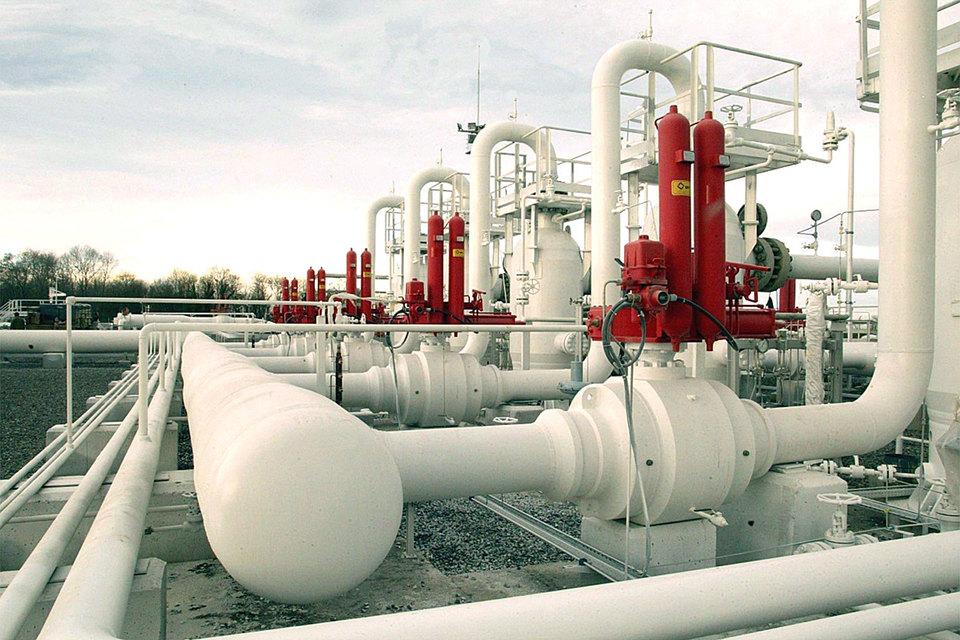«Газпром» может вернуть скидку туркам