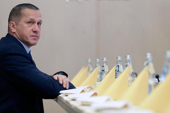 Вице-премьер Юрий Трутнев после форума в Даляне готов возглавить российскую делегацию и в Давосе