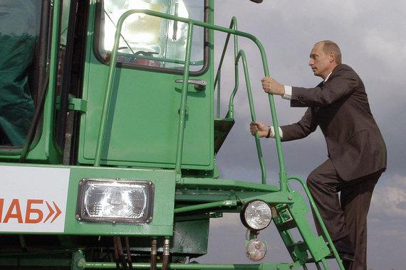 Аграрии просят президента разобраться с невыплатами субсидий
