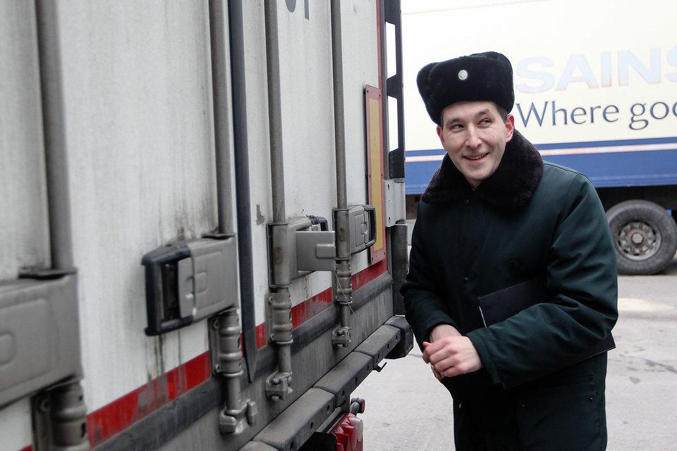 Лукашенко одобрил проект контракта оТаможенном кодексе ЕврАзЭс